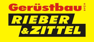 Logo von Rieber & Zittel Gerüstbau GmbH